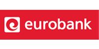Eurobank logo