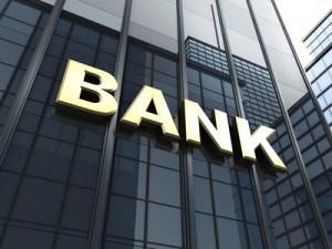 budynek banku