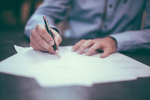 podpisanie wniosku mdm